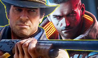 Cyberpunk 2077 : CD Projekt veut faire un jeu aussi peaufiné que Red Dead Redemption 2