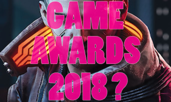 Cyberpunk 2077 : le jeu présent aux Game Awards 2018 ? CD Projekt RED clarifie la situation