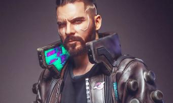 Cyberpunk 2077 : le jeu perd son Creative Director, qui part chez Blizzard