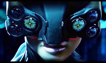 Cyberpunk 2077 : CD Projekt RED nous parle de la création du jeu !