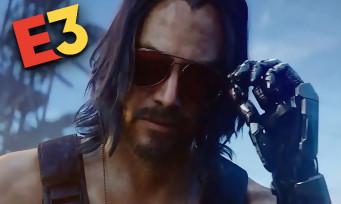 Cyberpunk 2077 : CD Projekt RED nous invite dans les coulisses du trailer de l'E3 2019 !