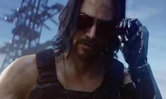 Cyberpunk 2077 : quand ça reparle du choix de la vue FPS au Tokyo Game Show 2019
