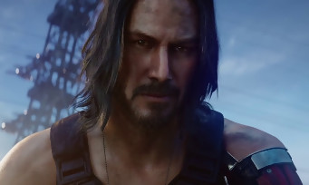 Cyberpunk 2077: Keanu Reeves played it, you already know what he thinks about it