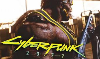 Cyberpunk 2077 : des nouveaux screenshots brutaux et sanglants