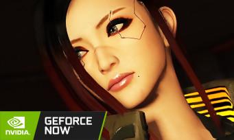 Cyberpunk 2077 : sera-t-il disponible sur GeForce NOW ? La réponse qui fait plaisir