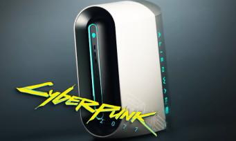 Cyberpunk 2077 : un concours pour la meilleure tour de PC, à vos boîtiers
