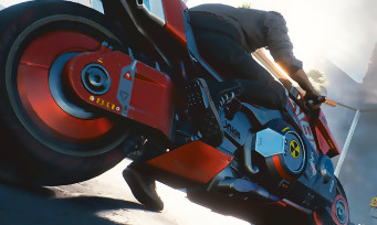 Cyberpunk 2077: almost ten minutes of gameplay on Xbox Series X and One X