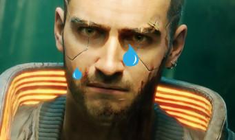 Cyberpunk 2077 : la course murale sera finalement supprimée du jeu, la mauvaise nouvelle