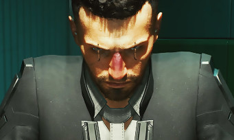 Cyberpunk 2077 : un nouveau trailer chevronné rempli de gameplay