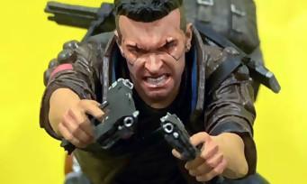 Cyberpunk 2077 : une autre mauvaise nouvelle pour les joueurs, ça concerne les armes