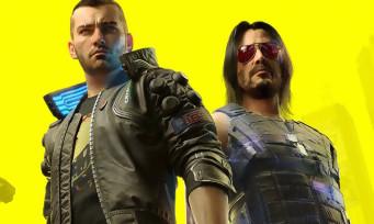 Cyberpunk 2077 : du gameplay sur PS5 sera bientôt montré, CD Projekt RED l'assure