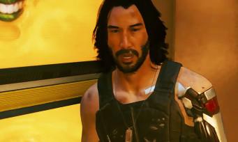 Cyberpunk 2077 : 10 min de gameplay sur Xbox Series X et Xbox One X, un rendu à la hauteur ?