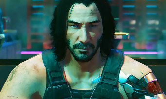 Cyberpunk 2077: CD Projekt Red finally shows us gameplay on PS4 and PS5, it lasts 7 min!
