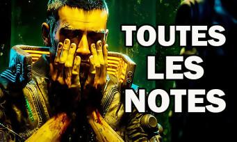 Test Cyberpunk 2077 : le jeu a de très bonnes notes dans le monde, mais il fait polémique