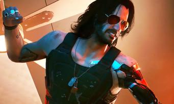 Cyberpunk 2077 : le jeu sera disponible sur la GeForce NOW à la sortie