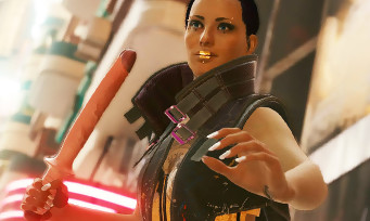 Cyberpunk 2077 : des godemichets et des sextoys partout, CD Projekt Red se justifie