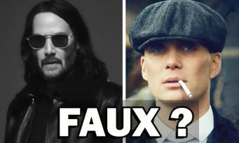 Cyberpunk 2077: Keanu Reeves was not the 1st choice but Cillian Murphy, CD Projekt strongly denies