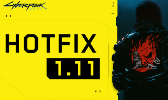 Cyberpunk 2077: patch 1.11 is available, it fixes the bug of the main quest