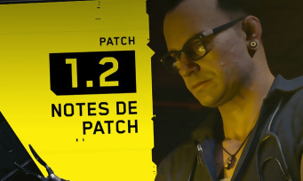 Cyberpunk 2077 : le patch 1.2 est là, la liste des correctifs est infinie !