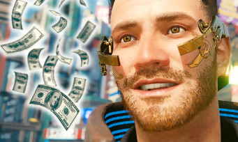 Cyberpunk 2077: the amount of bosses' bonuses revealed, it will make people envious ...