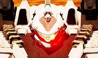 Daemon X Machina : une nouvelle exclusivité Nintendo bien badass, des mechas partout