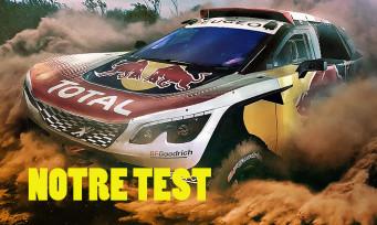 Test Dakar 18 (PS4) : un jeu qui évite de peu l'ensablement