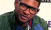 Dance Central 3 : Usher en interview à l'E3 2012