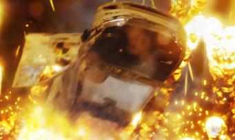 Danger Zone : la suite spirituelle de Burnout sur PC et PS4 par des anciens de Criterion !
