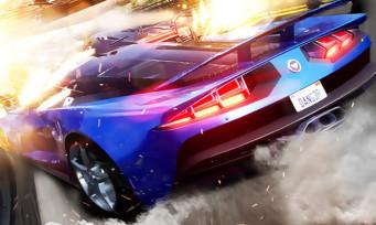 Dangerous Driving 2 : le successeur spirituel de Burnout s'offre une suite, premiers détails bourrins