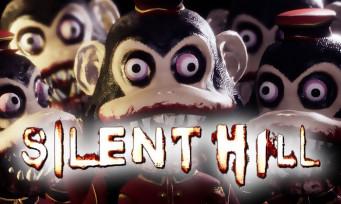 Silent Hill returns in Dark Deception: Monsters & Mortals, the video