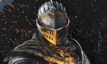 Dark Souls Remastered : un trailer de lancement qui promet de longues heures de souffrance