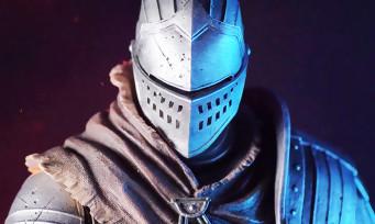 Dark Souls Trilogy : la collector's edition montre ses charmes en vidéo