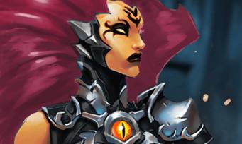 Darksiders 3 : ces 12 min de gameplay qui ont fait chuter la hype