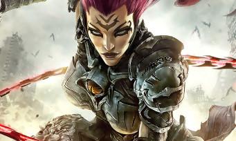 Darksiders III : le date de sortie vient de fuiter, Fury imminente