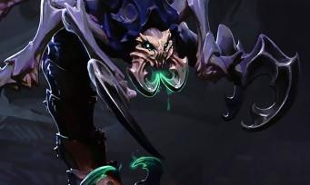 Darksiders 3 : les images des 7 Péchés Capitaux réincarnés en insectes