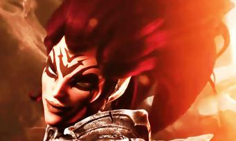 Darksiders 3 : 11 minutes de gameplay, rencontrez Fury dans une longue vidéo brutale