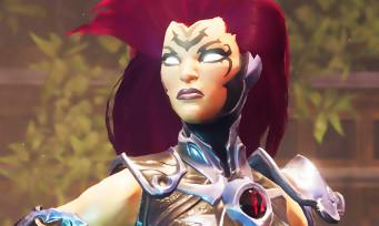 Darksiders 3 : voici le trailer de la gamescom 2018, 40 min de gameplay en prime