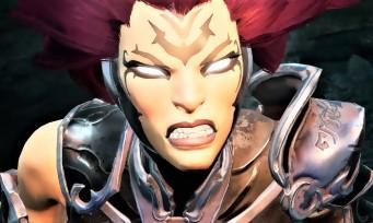 Darksiders 3 : le jeu présente Armageddon, un mode New Game + impitoyable et bien pensé
