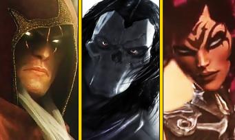 Darksiders 4 : le jeu pourrait être envisagé si Darksiders 3 franchit les... 100 000 ventes