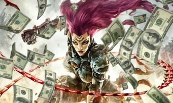 Darksiders 3 : le jeu est déjà rentable selon THQ Nordic