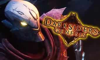 Darksiders Genesis : le jeu retardé sur PS4 et Xbox One, la boucherie attendra