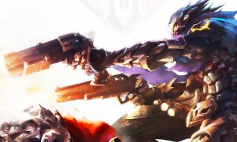 Darksiders Genesis : le premier quart d'heure du jeu peut être visionné ici, ça tranche sec