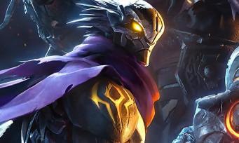 Darksiders Genesis : du gameplay bien brutal pour montrer les pouvoirs des chevaliers