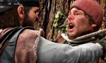 E3 2017 > Days Gone : une nouvelle séquence de gameplay violente et monstrueuse