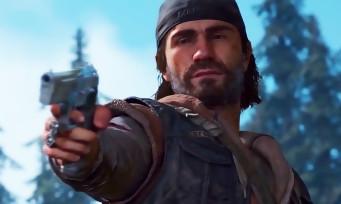 Days Gone : les développeurs dévoilent les 90 premières minutes du jeu