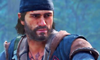 Days Gone : le jeu fait le plein d'images en 4K sur PS4 Pro