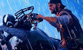 Days Gone : plus de 5 nouvelles min de gameplay issues de notre session de jeu