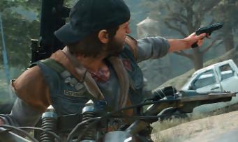 Days Gone : des nouvelles images à découvrir sur PS4 Pro, Deacon ne plaisante plus