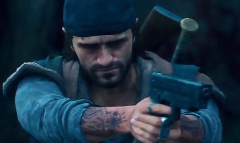 Days Gone : un DLC gratuit annoncé pour le mois de juin, ça s'annonce corsé