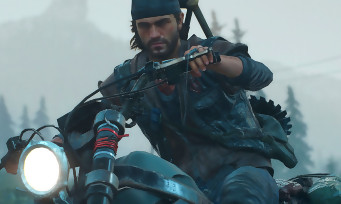 Days Gone : 70 Go d'espace requis + 21 Go de patch day one, quasi autant que Red Dead Redemption 2